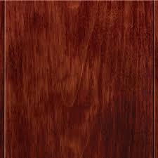 Wood Flooring Prices Home Depot Home Legend Take Home Sample High Gloss Birch Cherry Solid