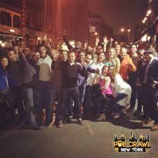 new york city halloween bar crawl where to find america u0027s 5 best pub crawls