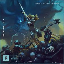 reddit pet peeves seven lions u0026 kill the noise cold hearted megathread monstercat