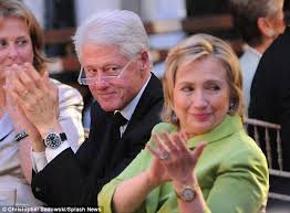 Bill Clinton House Bill And Hillary Clinton Downsize Their Summer Home To Pay 100 00