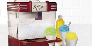 Icy Avalanche 8 Best Snow Cone Makers In 2017 Reviews Of Snow Cone Makers