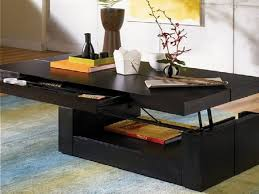 black lift top coffee table appealing coffee tables that lift up living room top intended for