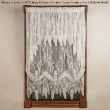 Kitchen Curtains Valances And Swags by Decorating Elegant Interior Home Decorating Ideas With Jcpenney