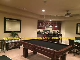 atlanta basement finishing remodeling and design progressive
