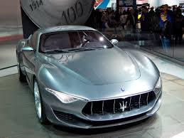 maserati alfieri convertible top 15 u0026 recap north american international auto show