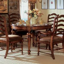 Hooker Dining Tables by Hooker Furniture Dining Tables Waverly Place 366 75 207