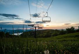 scenic lift rides beech mountain resort
