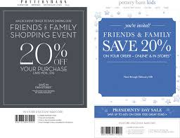pottery barn kids coupon code spotify coupon code free
