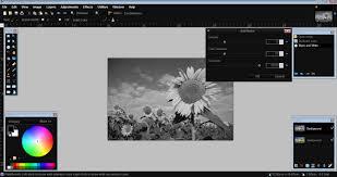 old tv paint net effect tutorial kennkierza22