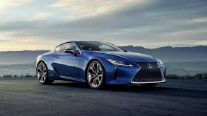 lexus coupe 2001 lexus lc reviews specs u0026 prices top speed