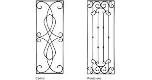 decorative door grills great decorative door designs