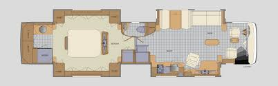 floorplan newell coach sales miami oklahoma