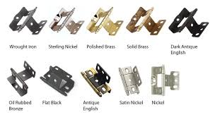 full wrap cabinet hinges inset free swing full wrap hinges