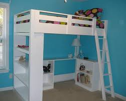 Simple Bunk Bed Plans Best Bunk Bed Plans