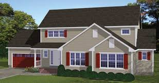 free blueprints new line home design single family homes