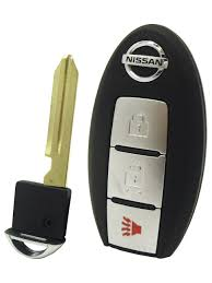 nissan pathfinder key fob battery replacement car keys and remotes for 2008 nissan pathfinder