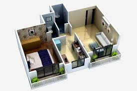 Home Plan for 600 Sq Ft New Download 600 Square Feet 2 Bedroom
