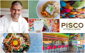 second en cuisine second pisco rotisserie cevicheria opens in carlsbad san diego