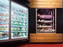 chambre froide sur mesure chambres froides sur mesure systèmes norbec