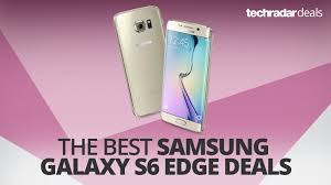 best phone deals on black friday the best samsung galaxy s6 edge deals in october 2017 techradar