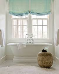 bathroom window coverings ideas china seas java java shades by honey collins bathrooms