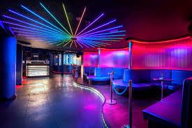 Nightclub Interior Design Ideas by Azure Nightclub In Enfield By Tibbatts Abel London Interior