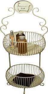 Shabby Chic Bathroom Storage 30 Best Bathroom Furnitures Deco Images On Pinterest Bathroom