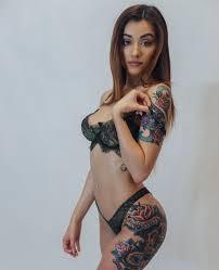 tattoo girl dating site pin by facundo mena on tattoo pinterest tattooed models tatt