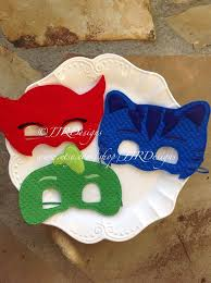 22 pj masks images pj mask mask party pajamas