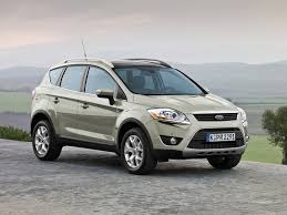 porsche truck 2008 ford kuga 2008 picture 9 of 53