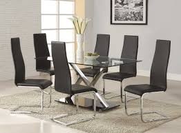 Italian Leather Dining Chair Chair Brescia Cantilever Fw Be Fabulous Brescia Modern Chrome