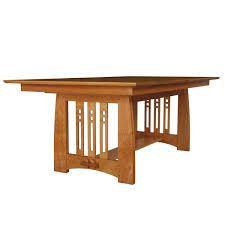 Craftsman Dining Table by 1007 Best Craftsman Style Furniture Images On Pinterest