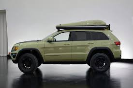 jeep wrangler overland tent 2015 easter jeep safari event meet the concepts unfinished man
