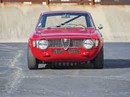 alfa romeo classic gta rm sotheby u0027s 1965 alfa romeo giulia sprint gta stradale by