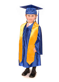 baby cap and gown children s graduation ceremonies with graduation attire