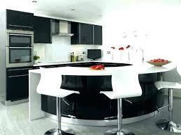 meuble cuisine arrondi cuisine arrondie ikea table de cuisine ikea blanc ikea table cuisine