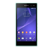 características del xperia c3 selfie android sony mobile chile
