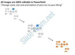 je swimlane diagram for effective communication powerpoint