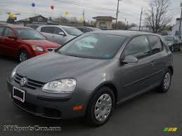 rabbit volkswagen 2007 2007 volkswagen rabbit 2 door in united grey metallic 255067