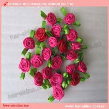silk ribbon roses mini ribbon roses mini ribbon roses suppliers and manufacturers