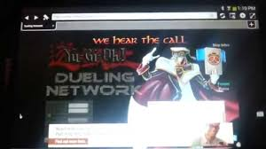 how to play dueling network on android
