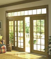 Patio Door Designs The Best Option For Sliding Glass Door Replacement Sliding Patio