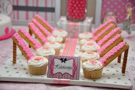 ballerina baby shower with free printables organizit co za