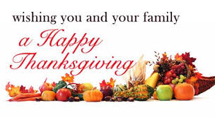 the meaning of thanksgiving for 2014 999 ca