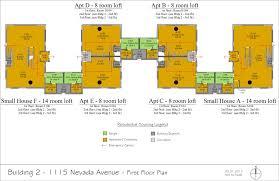 floor plans u2022 east campus housing community