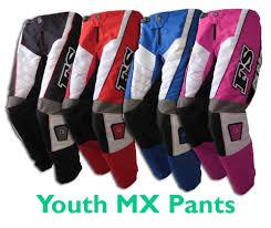kids motocross gear australia mx motocross youth pants u2013kids junior dirt bike gear bmx quad off