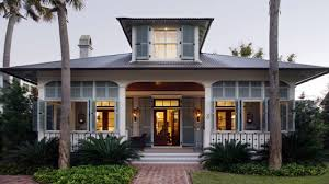 southern living custom home plans