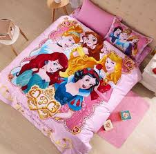 Princess Bedding Full Size Bedding Sets Cotton Pcs Comforters Sofia The First Pc Toddler