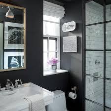 shower transom window transitional bathroom shannon wollack