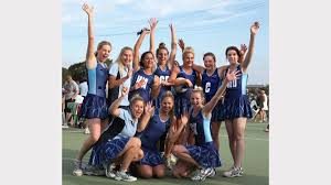 junction hotel vibe wins newcastle open netball championship